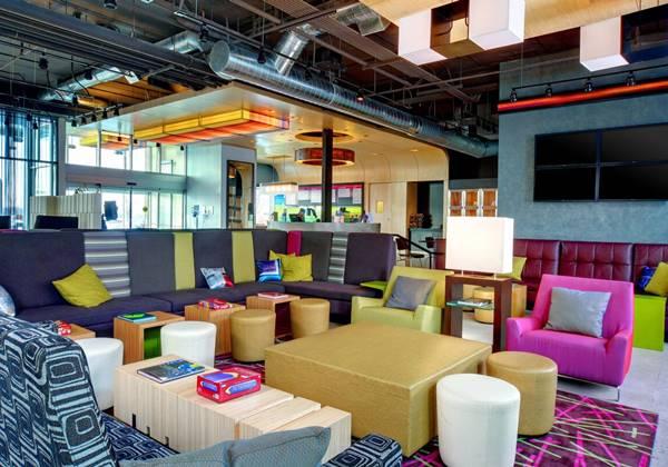 LobbyRe:mix lounge