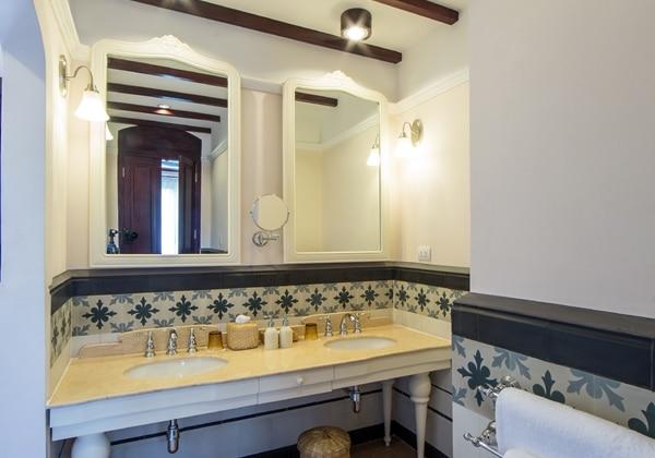 Garmier Bath Room