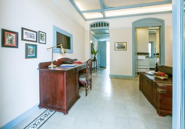 Garnier Room