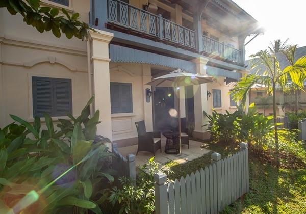 Mouhot Terrace