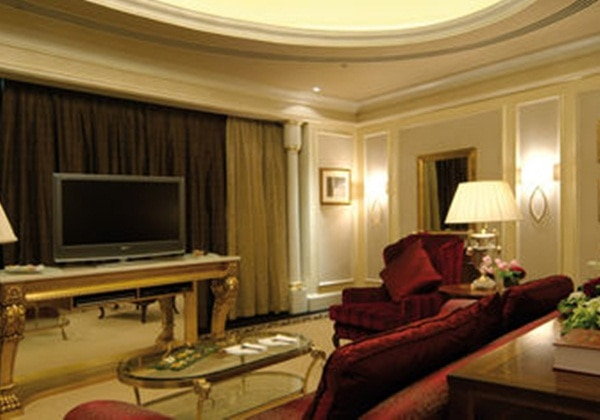 Royal Suite Silver