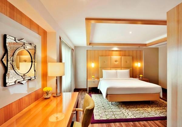Executive Premium King Guest Room