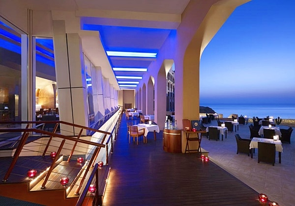 Sultanah Restaurant