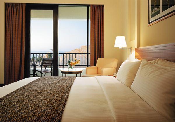 Al Waha Superior Sea View Room