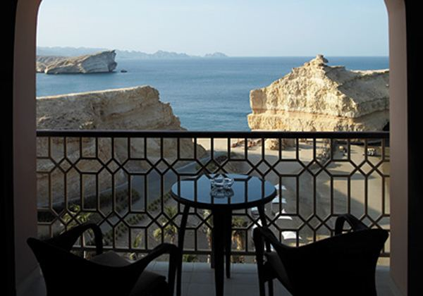 Al Husn Balcony