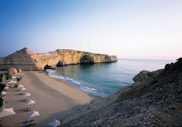 Al Husn Private Beach