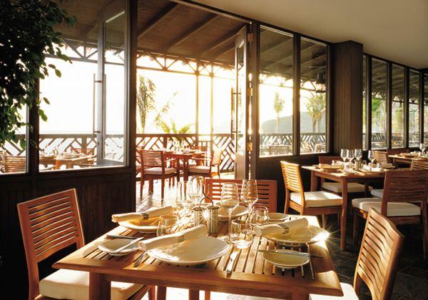 Bait Al Bandar Seafood restaurant
