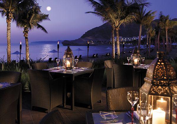 Capri Court Italian Restaurant (Al Banda