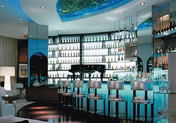 Al Bandar Hotel Piano Lounge