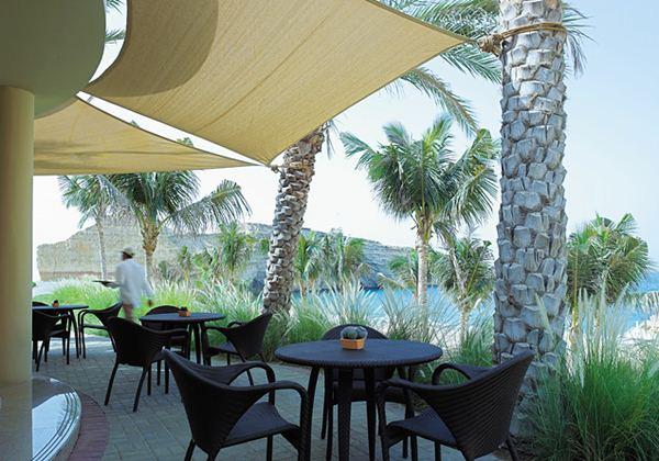Maharra Beach Bar (Al Husn Private Beach