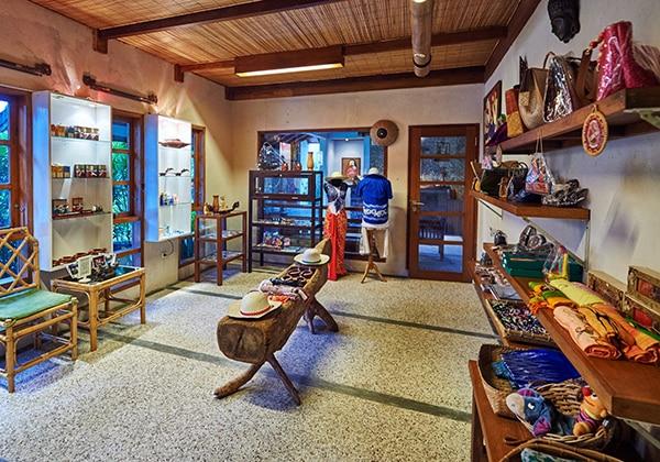 Resort Shop
