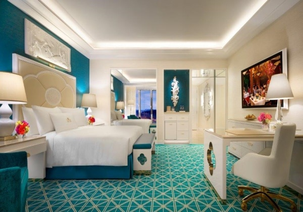Place King Room