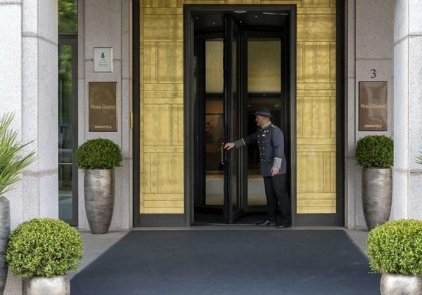 スターホテル ローザ グランド