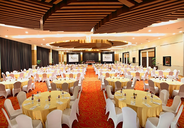 Grand Paramount Ballroom