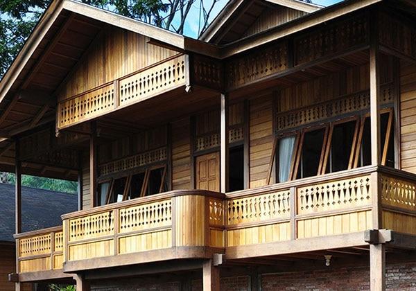 3 Bedroom villa deluxe