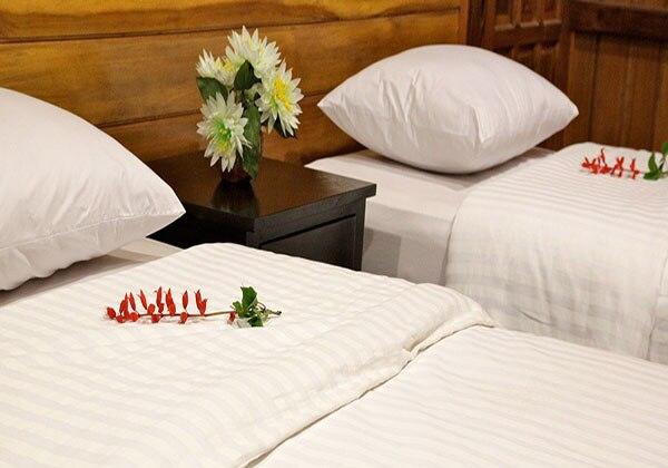 3 Bedroom villa superior