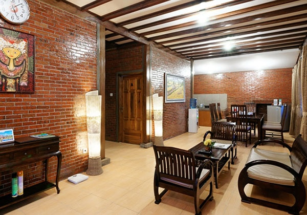 4 Bedroom villa Premier