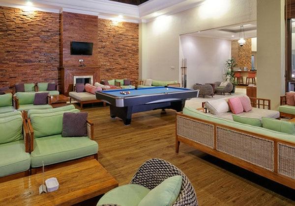 4 Bedroom villa VVIP