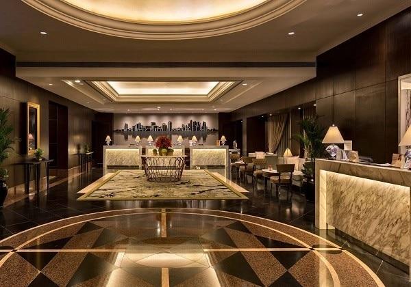 ダイヤモンドホテル フィリピン
