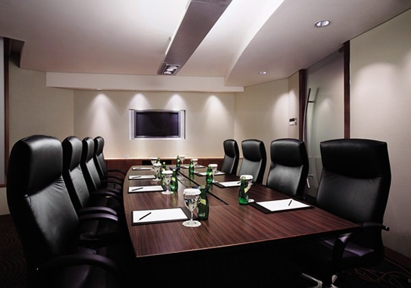 Business Center Meeting Space