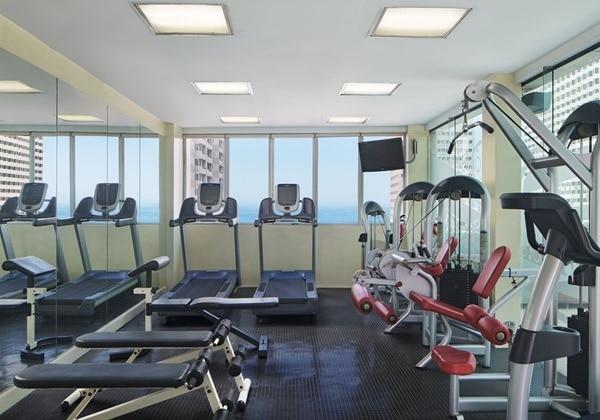 VIP Gym