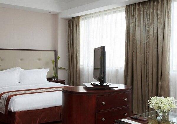 1 ベッドルーム ルーム