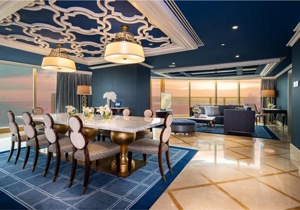Manira Bay Suite