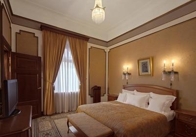 Metropol Grand Suite