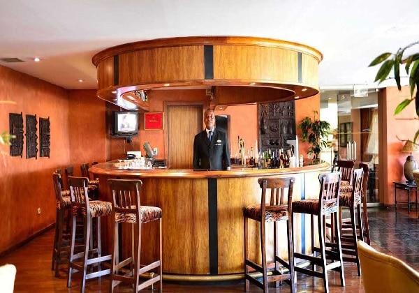 Sasseka Bar