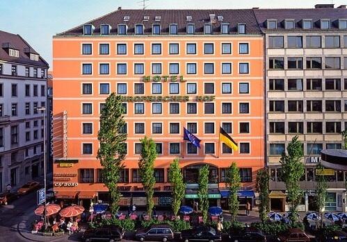 ホテル写真