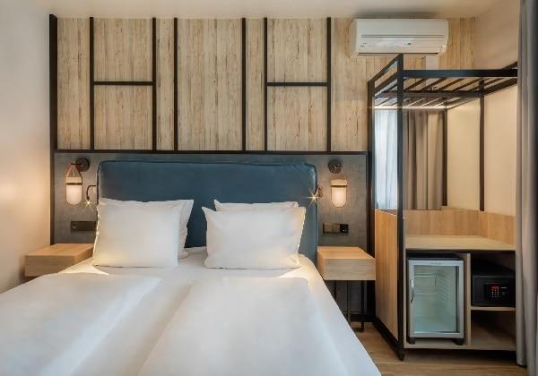 トリップ ミュンヘン シティ センター ホテル