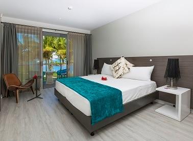 Premium Marina view room