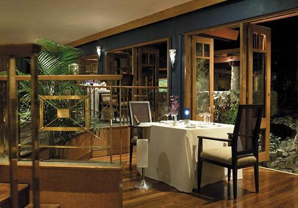 Kalevu Restaurant