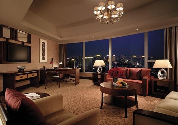 Horizon Executive Suite