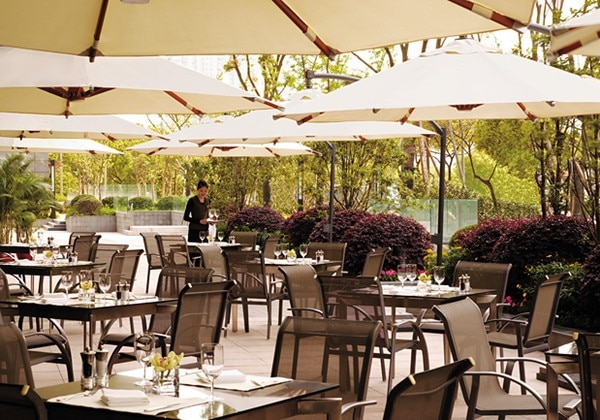 Lobster Bar and Grill - Alfresco