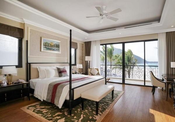 3-BR Duplex Ocean Villa
