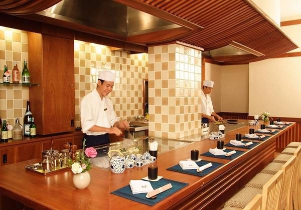 Hanabusa Restaurant
