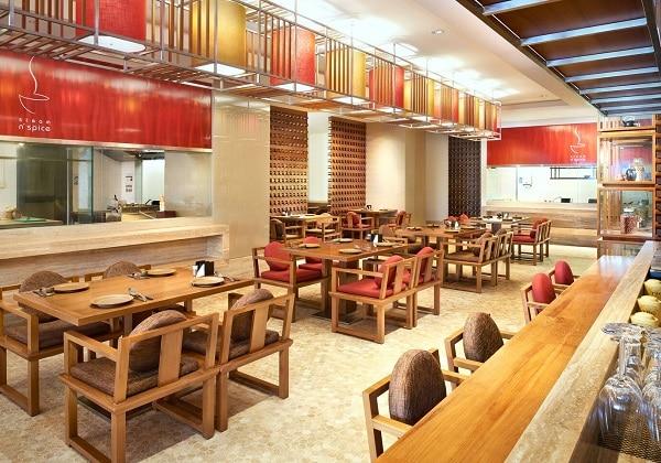 Steam n' Spice Restaurant