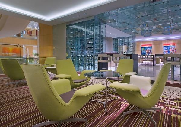 Connexions Lounge