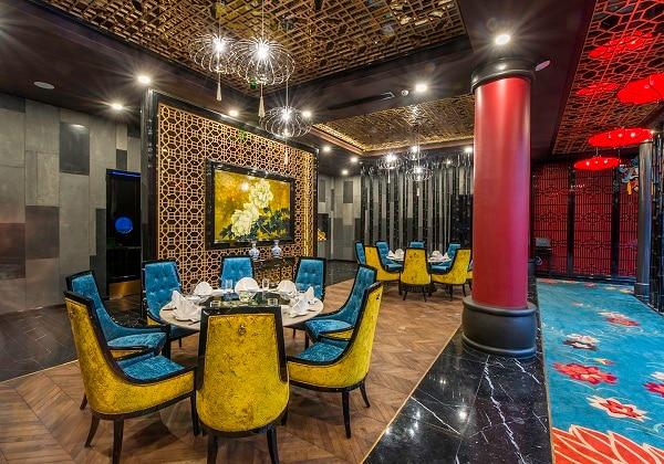 Ocean Hill Restaurant
