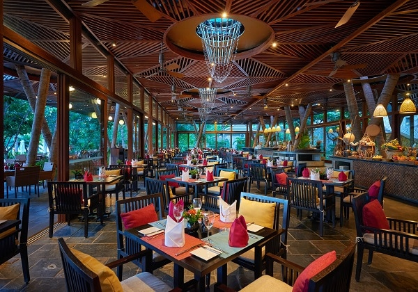 Bacaro Restaurant
