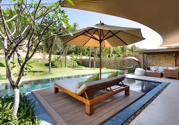 Hideaway Deluxe Pool Villa