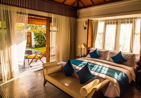 Spa Villa with Private Pool