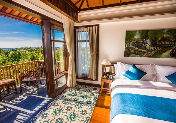 Family Hill Villa 03-Bedroom