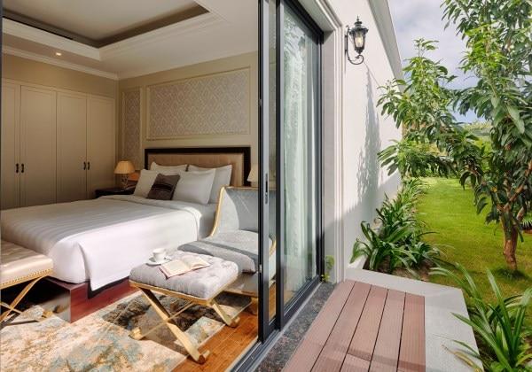 3-Bedroom villa Lake View