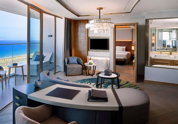 Seaview Suite