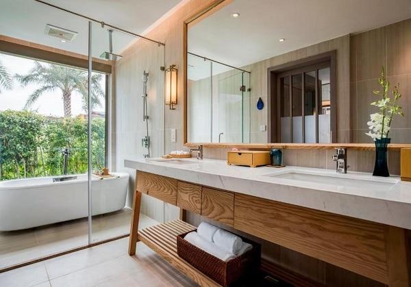 Two Bedroom Pool Villa  Exterior