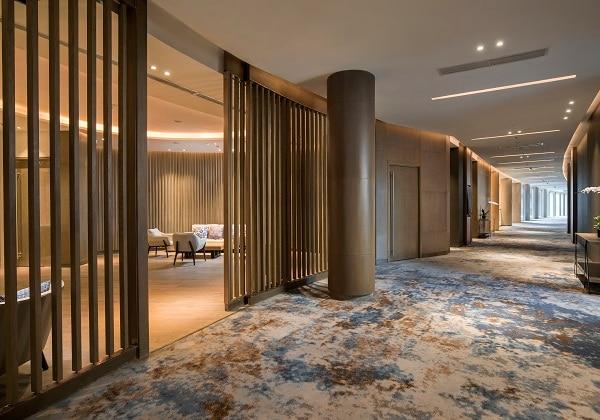 VIP Delegate Lounge