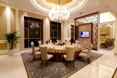レストラン個室一例