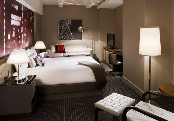 グランド ハイアット ニューヨーク , ニューヨーク ホテル